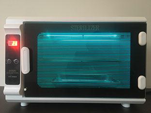 UV殺菌処理機
