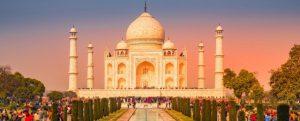 インドの寺院